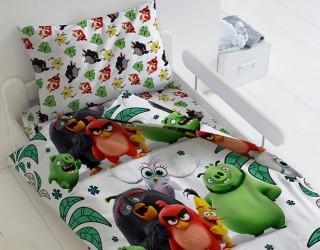 Комплект постельного белья лицензионный