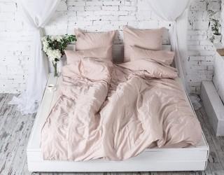Комплект постельного белья сатин г/к люкс