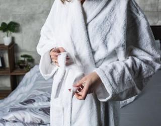 Текстиль банный