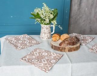 Текстиль кухонный