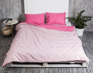 Набор постельного белья бязь г/к: пододеяльник+2 наволочки