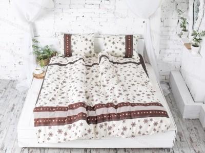комплект-постельного-белья-диз-40-0996 Brown