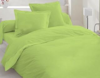 Бязь гладкокрашенная диз: 00-0002 l. green