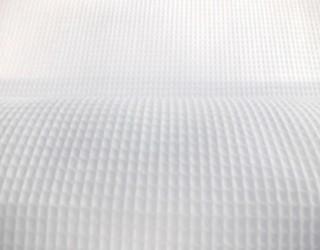 Полотно вафельное отбеленное Ш-45 см. (арт. 0932/402)