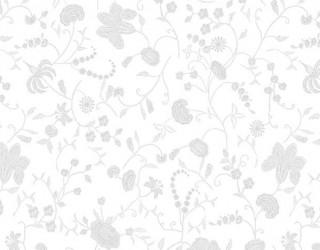 Бязь набивная диз: 20-0256 white