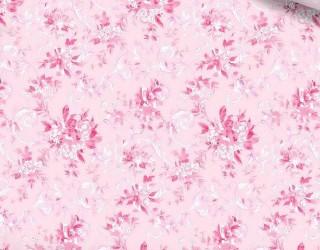 Тик наперниковый диз: 20-1115 pink