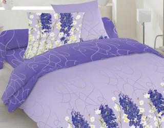 Бязь набивная диз: 20-1138 violet