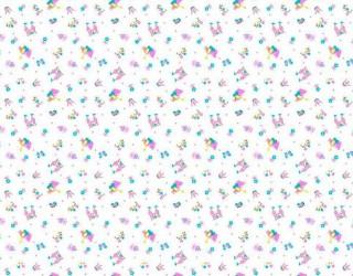Ситец белоземельный набивной диз: 21070-3