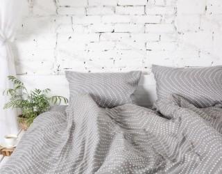 Комплект постельного белья диз: 30-0508 Grey