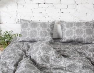 Комплект постельного белья диз: 40-1045 Grey