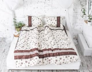 Комплект постельного белья диз: 40-0996 Brown