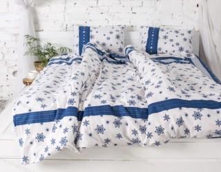 Комплект постельного белья диз: 40-0996 Navy
