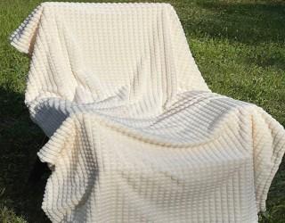 Микрофибра Well Soft Luxe диз: Greish beige 6