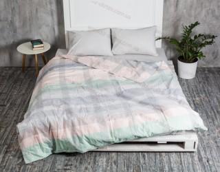 Комплект постельного белья диз: Мангустин/Лонган
