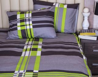 Комплект постельного белья диз: 9665