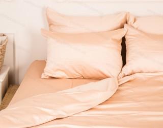 Комплект постельного белья г/к Frost Almond