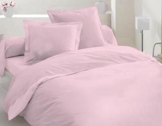 Бязь гладкокрашенная диз: L.Pink