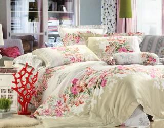 Комплект постельного белья диз: VTG-34115