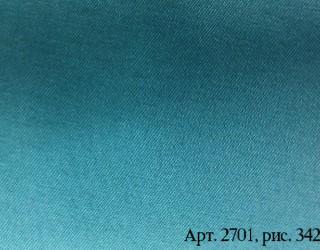 """Ткань плащевая г/к """"ГРЕТА"""" (арт 2701, 2811) рис: 342"""
