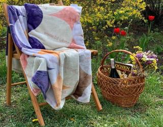 Набор для отдыха и путешествий well soft диз: 72145-5